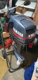 Yamaha 15 HP