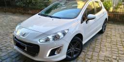Peugeot 308 Completo. IMPECÁVEL!