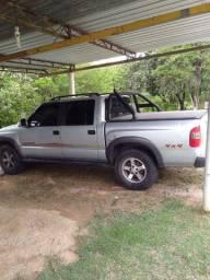Chevrolet s 10 cab dupla rodeio diesel mwm 2.8