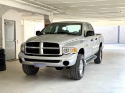 Dodge Ram 2500 Diesel 2005