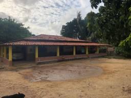 Casa + Terreno em Ribamar