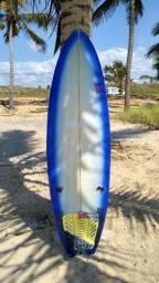 Prancha de Surf da HSS Completa