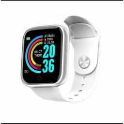 Relógio Inteligente Fit Sono Batimento Cardiaco