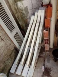 4 Tesoura madeira massaranduba