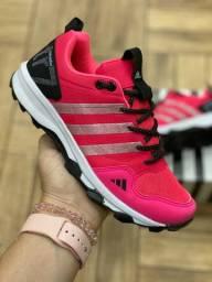 Tênis Adidas Novos Modelos