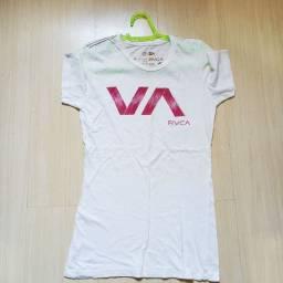 camiseta original RVCA