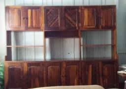 Vendo Estante de madeira