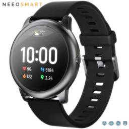Novo Smartwatch Xiaomi Haylou Ls05