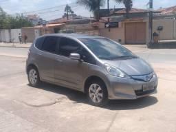 Honda FIT LX  2012/13 1.4 completo