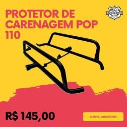 PROTETOR DE CARENAGEM POP 110
