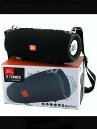 Caixa De Som Xtreme Wireless