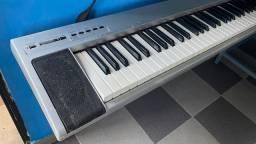 Piano Digital Seis Oitavas