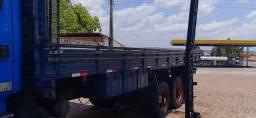 Carroceria truk