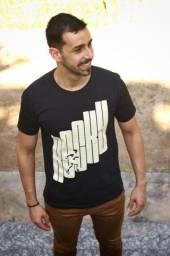 Camisa Rocky Camiseta Balboa Sylvester Stallone Lançamento