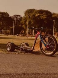 Trike KR Speed aceito propostas