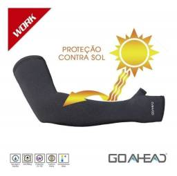 Manga C/ Proteção Solar UV50