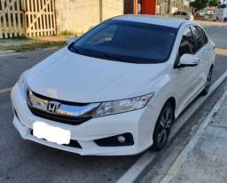 Honda City EXL 2015 CVT