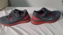 Tênis Nike tamanho 35-36