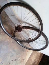 Aro 26 de bicicleta caloi 10
