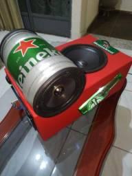 Som residencial Heineken Bob