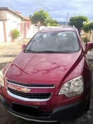 Chevrolet Captiva 2.4 ecotec 2013/13