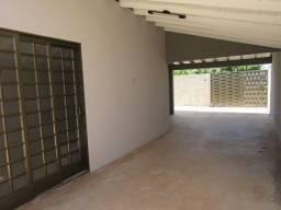 Vendo casa em Nova Andradina pronta para morar