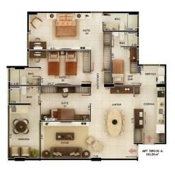 Apt. Eco Oceania 4/4 -132 m2 - Diretamente c/ proprietária