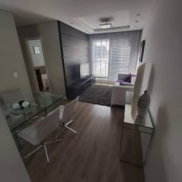 Rm. Apartamento alto padrão em Curitiba