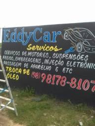 Serviços mecânico