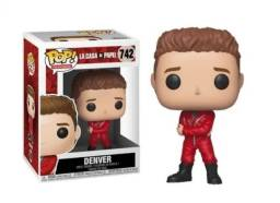 Funko Pop La Casa De Papel - Denver #742