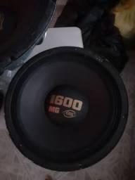 Médio 12 Eros 1600 MG