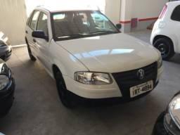 Volkswagen GOL 1.0 GIV 2011 (No Cartão, Juros Zero, Escolha sua Entrada)