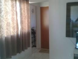 Apartamento 2Qts (Água, Luz, Condomínio inclusos)