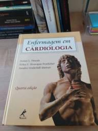 Livro Enfermagem em Cardiologia Susan L woods