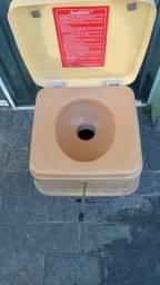Banheiro Químico para Trailer Karmann Ghia