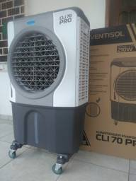 Climatizador 70 litros para pronta entrega!