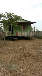 Casa no belo jardim 1