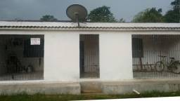 Casa+Terreno Mosqueiro