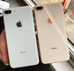 iPhone 8 Plus 64GB Vitrine Promoção