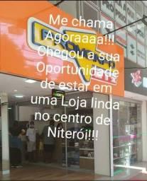 Aluguel de Lojas em Niterói Para Informatica e Tecnologia