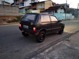 Fiat uno 1.5 1993