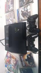 Playstation 3 +tv plasma 32