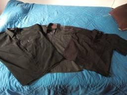 3 camisas mangas curtas