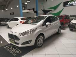 Ford New Fiesta 1.0 Titanium 2017 automatico Periciado