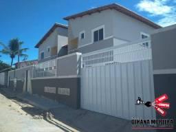Apartamento à venda e para locação em Paracuru-ce, com 2 quartos