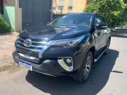 Toyota SW4 2017