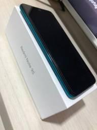 Redmi Note 9S 6GB Ram 128GB Aurora Blue