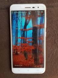 Smartphone Asus Zenfone 3 Dual Chip, Android, Tela Snapdragon, Câmera 16MP - Branco