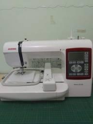 Máquina de bordado janome 230E
