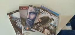 Jogos para PS3? originais